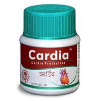 Cardio Vascular Capsule