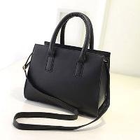 Ladies Leather Shoulder Bags