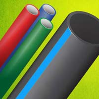 Hdpe Pipe - Manufacturer, Exporters and Wholesale Suppliers,  Rajasthan - Akshat Engineers Pvt. Ltd.