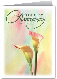 anniversary greeting cards
