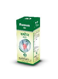 Rumon Oil