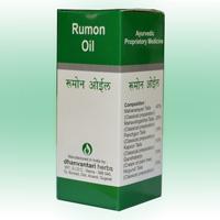 Rumon Oil