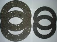 Automobile Clutch Facing