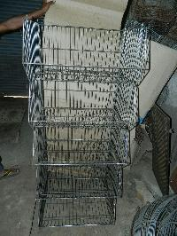 Mall Basket