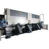 Hdsy Cnc Press Brake Machine