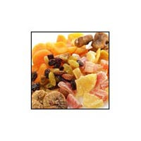 Freeze Dried Fruits