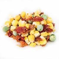 Freeze Dried Mix Vegetables