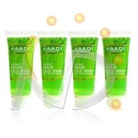 Anti Acne Neem Face Wash