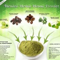 Ayruvedic Mehendi (heena) Powder