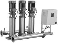 Hydro Pneumatic Water Supply Systems