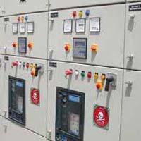 Auto Synchronizing Control Panel