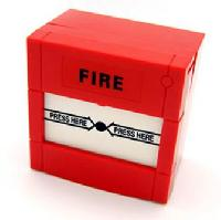 Manual Call Point Fire Alarm Systems