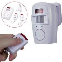 Motion Detector Fire Alarm Systems