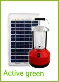 Solar Led Larteen Lights