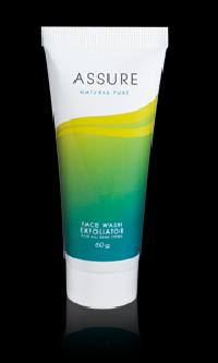 Assure Natural Pure Face Wash