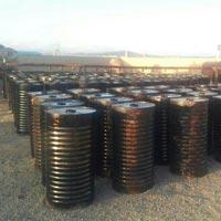 Bitumen Export Group - Crude Oil & Refined Petroleum ...