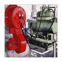 Pressure Jet Automatic Oil Burners