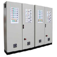 Electrical Control Panel Systems