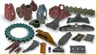 Earthmoving Machinery Parts
