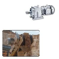 Geared Motors for Cement Plants