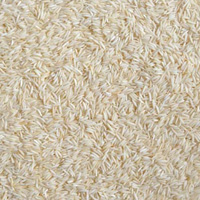 Basmati 1121 Steam Rice