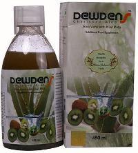 Aloe Vera Juice (kiwi Pulp)