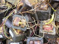 Electrical Scrap