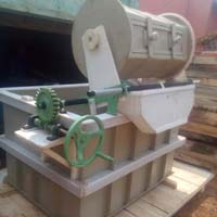 electroplating manual barrels