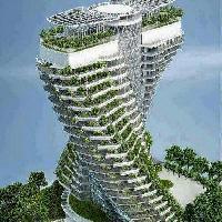 Landscape Designing Service
