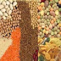 Organic Grain