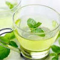Menthyl Acetate Oil