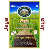 Jaya Parboiled Rice