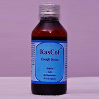Kascof Cough Syrup
