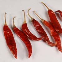 Sannam Dried Red Chilli