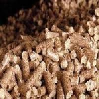 Agro Waste Briquette