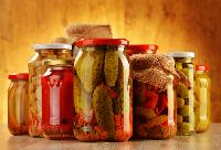 Pickled Vegetable