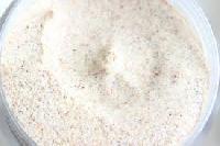 exfoliating walnut scrub