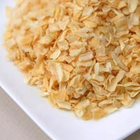 Dehydrated Chopped White Onion