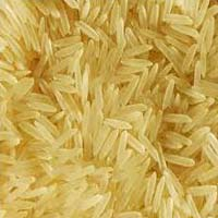 Organic Golden Sella Basmati Rice