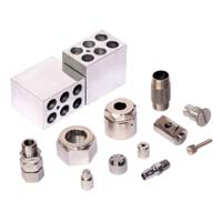 Precision Machined Components (cnc & Vmc Parts)