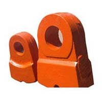 High Manganese Steel Castings