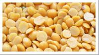 Split Yellow Pigeon Peas