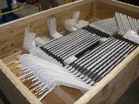 High Tension Electric Motor Coils