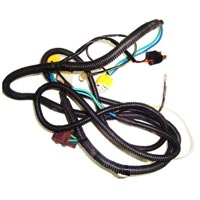 Custom Wiring Harness