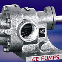 Gear Pump - Manufacturer, Exporters and Wholesale Suppliers,  Gujarat - Chintan Engineers