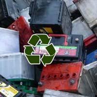Battery Scraps