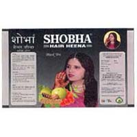 Shobha Hair Color Henna Powder