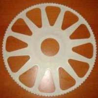 Fiber Drive Wheel