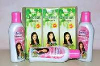 Jeenat Herbal Hair Oil
