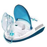 fast nebulizer machine